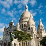 La Basilique du Sacré Cœur